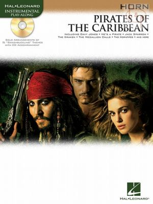 Pirates of the Caribbean for Horn
