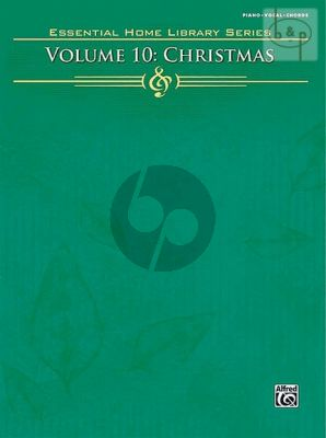 Essential Home Library Series Vol.10: Christmas