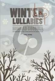 Goodall Winter Lullabies (6 Movements) (Upper Voices-Harp[Piano])