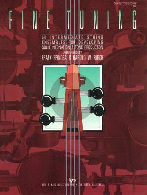 Rusch-Spinosa Fine Tuning for String Ensemble Score