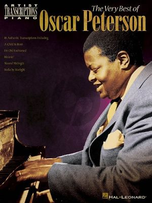 Peterson The Very Best of Oscar Peterson