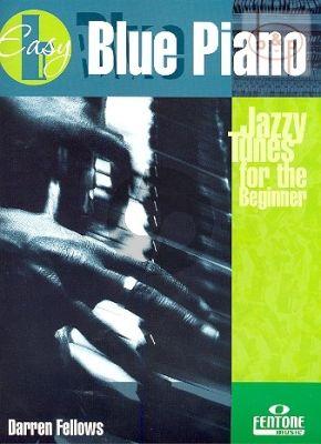 Easy Blue Piano