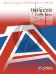 Harlequin (Euphonium[TC/BC]-Piano)
