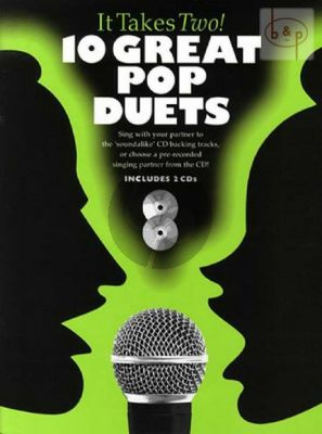 It Takes Two (10 Great Pop Duets)