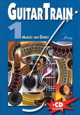 Dorst Guitar Train Vol.1