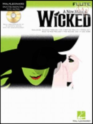 Wicked for Flute