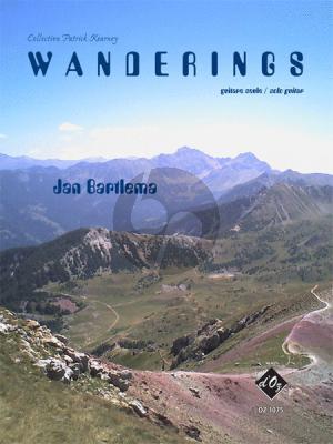 Bartlema Wanderings for Guitar
