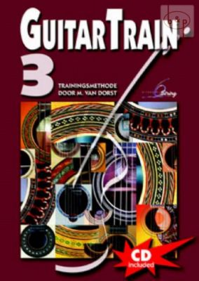 Guitar Train Vol.3