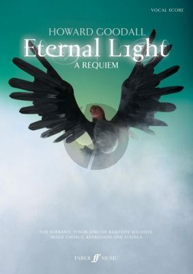 Goodall Eternal Light - A Requiem