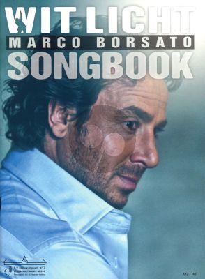 Marco Borsato Wit Licht Piano-Vocal-Guitar