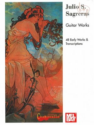 Guitar Works Vol.3 48 Early Works & Transcriptions