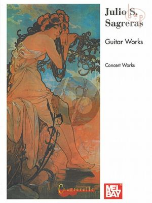 Guitar Works Vol.4 Concert Works