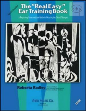 The 'Real Easy' Ear Training Book
