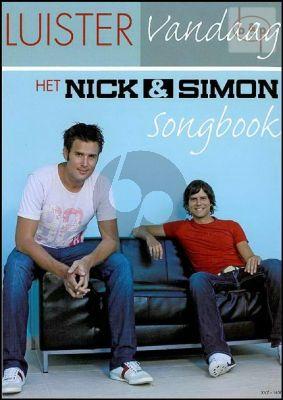 Songbook Luister/Vandaag