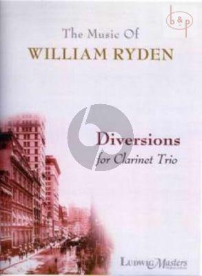 12 Diversions