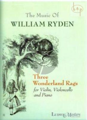 3 Wonderland Rags