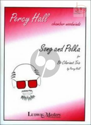 Song and Polka (3 Bb Clarinets)