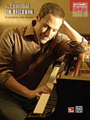 The Essential Jim Brickman Vol.2 Songs