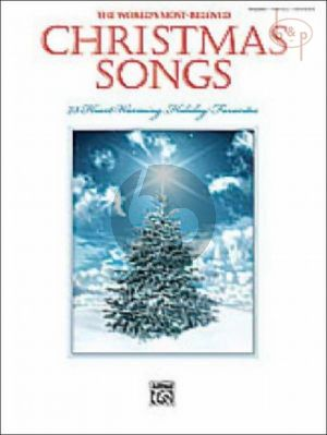 The World's Most Beloved Christmas Songs