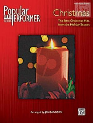 Christmas (Popular Performer Series)