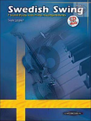 Swedish Swing Book 1