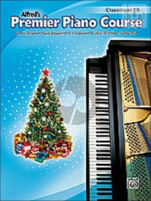 Premier Piano Course Book 2A Christmas