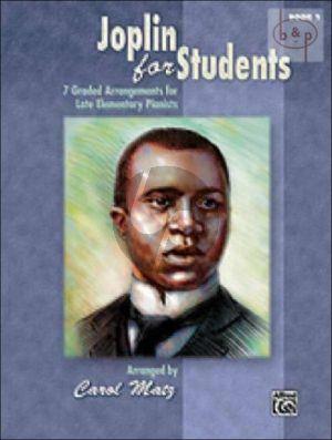 Joplin for Students Vol.1