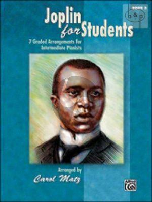 Joplin for Students Vol.3