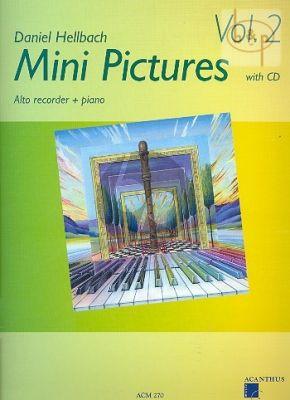 Mini Pictures Vol.2