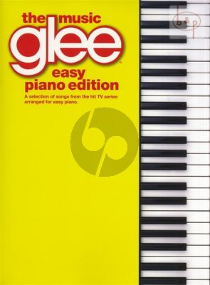 Glee Songbook