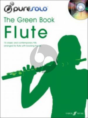 Pure Solo Green Book (15 Classic and Contemporary Hits)
