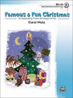 Famous & Fun Christmas Vol.2
