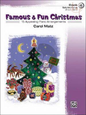 Famous & Fun Christmas Vol.4