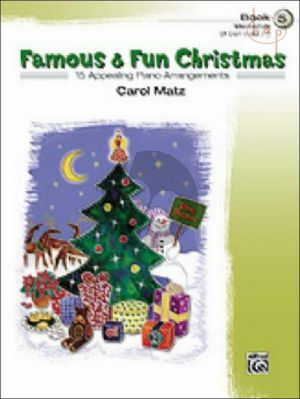 Famous & Fun Christmas Vol.5
