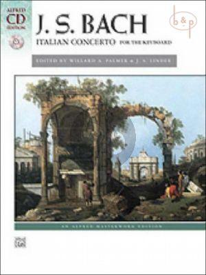 Italian Concerto Piano