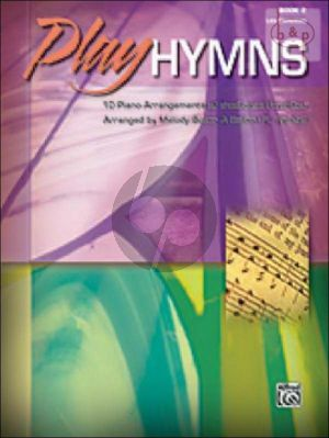 Play Hymns Vol.2 (Late Elementary)