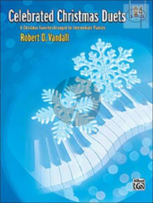 Celebrated Christmas Duets Vol.4