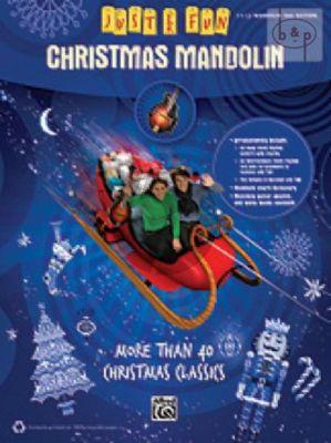 Christmas Mandolin