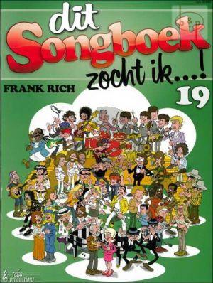 Dit Songboek zocht ik Vol.19