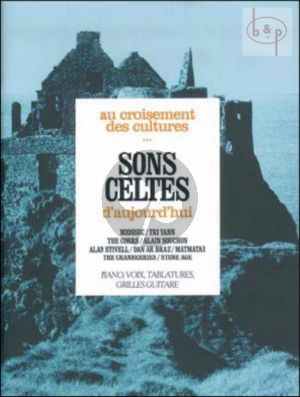 Sons Celtes d'Aujourd'hui