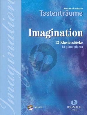Terzibaschitsch Imagination