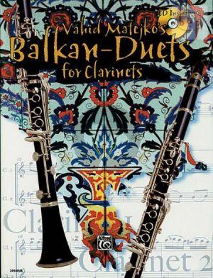 Balkan Duets
