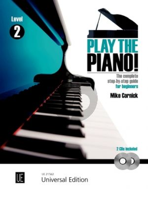 Play the Piano! Vol.2