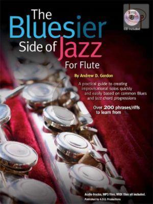 Bluesier Side of Jazz Flute
