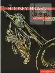 Boosey Brass Method Trumpet Repertoire A