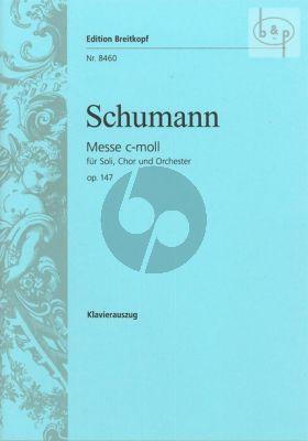 Messe c-minor Op.147