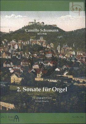 Sonate No.2 Op.16