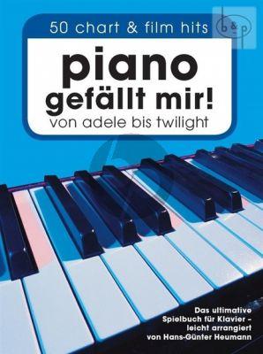 Piano gefallt mir Vol.1
