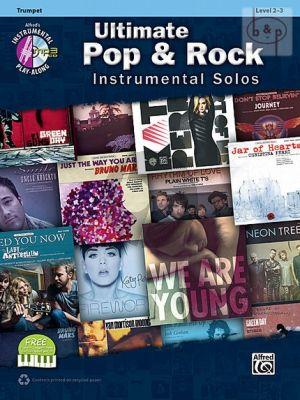 Ultimate Pop & Rock Instrumental Solos (Trumpet)