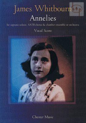 Annelies (Diary Anne Frank)